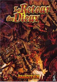 Le Retour des Dieux : Armaggedon [2004]