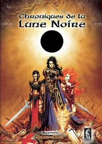 Le Retour des Dieux : Chroniques de la Lune Noire [2004]