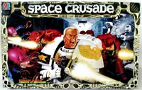 Warhammer 40 000 : Space Crusade [1990]