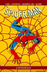 Spider-Man : l'intégrale 1972 [#10 - 2006]