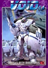 Void 1.1 / Urban War : Void 1.1 [2001]