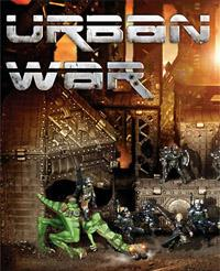 Void 1.1 / Urban War : Urban War [2004]