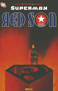 Superman : Red Son [#1 - 2005]