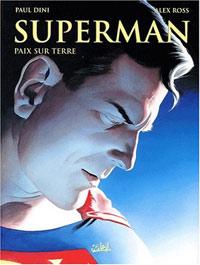 Superman : Paix sur terre [#1 - 1999]