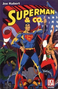 Superman & Co [1988]