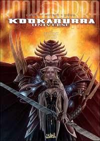 Kookaburra Universe : Le Serment dakoïd #6 [2006]
