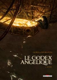 Le Codex angelique : Izaël #1 [2006]