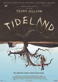 Tideland [2006]