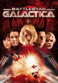 Battlestar Galactica 2003 : Battlestar Galactica - Pilote [2005]