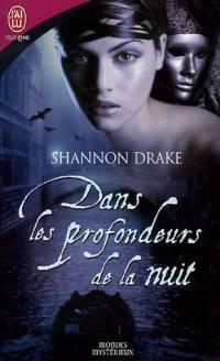 Le Cycle des Vampires : Dans les profondeurs de la Nuit #3 [2006]