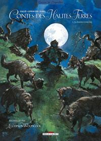 Algernon Woodcock : Cycle Contes des Hautes Terres: La Sixième Couronne [#2 - 2006]