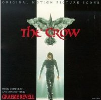 The crow OST [1994]
