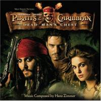 BO - OST Pirates des Caraïbes 2 [2006]