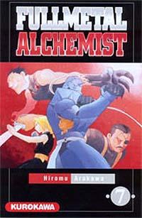 Fullmetal Alchemist [#7 - 2006]