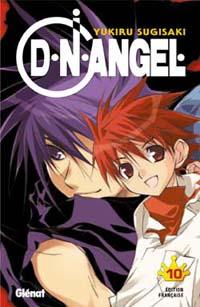 DN Angel [#10 - 2005]