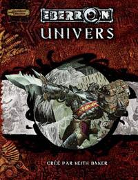 Donjons & Dragons : Eberron - Système D20 [2005]