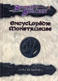 Donjons & Dragons : Les Terres Balafrées - Système D20 [2001]