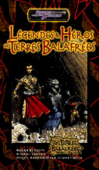 Donjons & Dragons : Légendes et Héros des Terres Balafrées [2003]