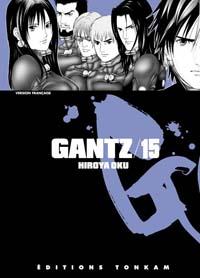Gantz [#15 - 2006]