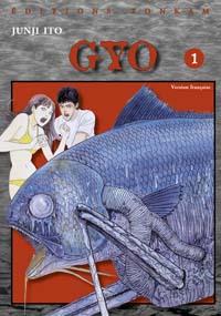 Gyo, tome 1