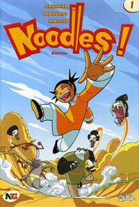 Noodles - Kikitte [#1 - 2006]