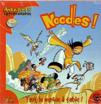 Aventures Extraordinaires - Noodles! [2006]