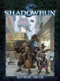 Shadowrun 4ème édition [2006]