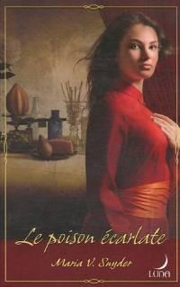 Le poison écarlate #1 [2006]