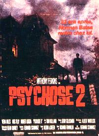 Psychose II #2 [1983]
