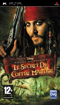 Le secret du coffre maudit