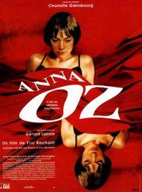 Anna OZ [1996]