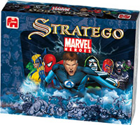 Stratego Marvel [2006]