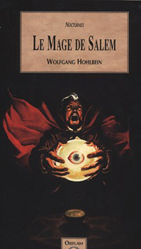 L'Appel de Cthulhu : Le Mage de Salem Tome 1 [1999]