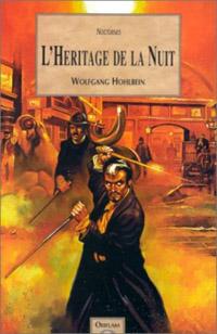 L'Appel de Cthulhu : Mage de Salem : L'Héritage de la Nuit Tome 2 [2000]
