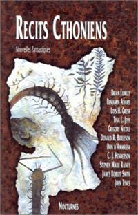 L'Appel de Cthulhu : Récits Chtoniens [1999]