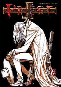 Priest, tome 16