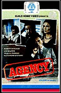 Des espions dans la ville [1980]