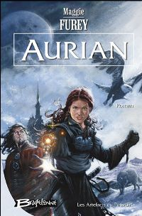 Les Artefacts du Pouvoir : Aurian [#1 - 2006]