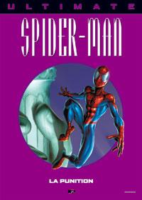 Spider-Man : Ultimate Spiderman HC : La Punition #11 [2006]
