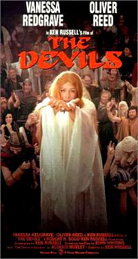 Les Diables [1971]