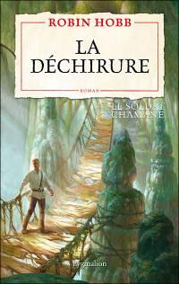 Le Soldat Chamane : La Déchirure #1 [2006]