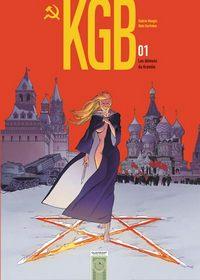 KGB : Les démons du Kremlin [#1 - 2006]