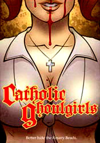 Catholic Ghoulgirls [2005]