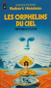 Histoire du futur : Les orphelins du ciel #5 [1969]