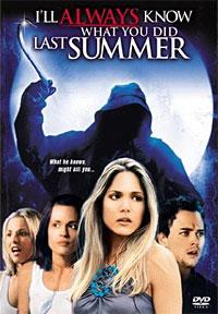 Souviens-toi... l'été dernier 3 [2006]