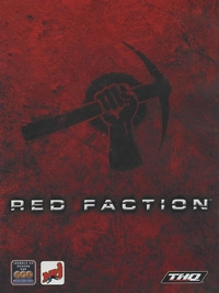 Red Faction #1 [2001]
