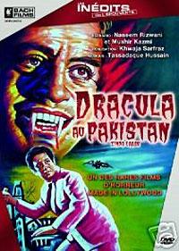 Dracula au Pakistan [1967]
