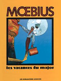 Les Vacances du major [1998]