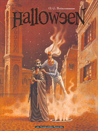 Halloween [2006]