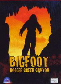Bigfoot Holler Creek Canyon